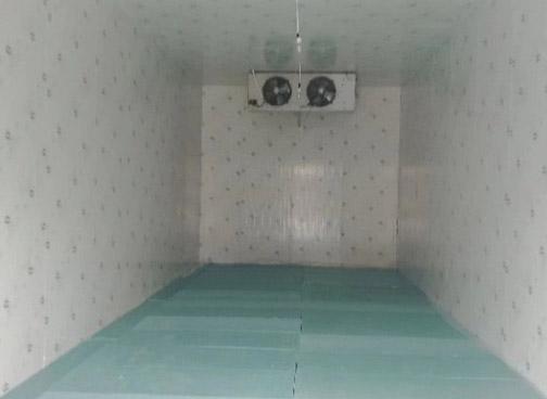 湖北冷库设计-冷冻库